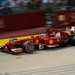 Ferrari Singapore