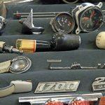 auto-onderdelen